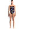 Funkita Single Strap One Piece Swimsuit Women Hands Off